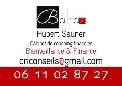 carte visite Baltaz